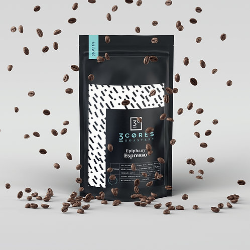 Epiphany Espresso