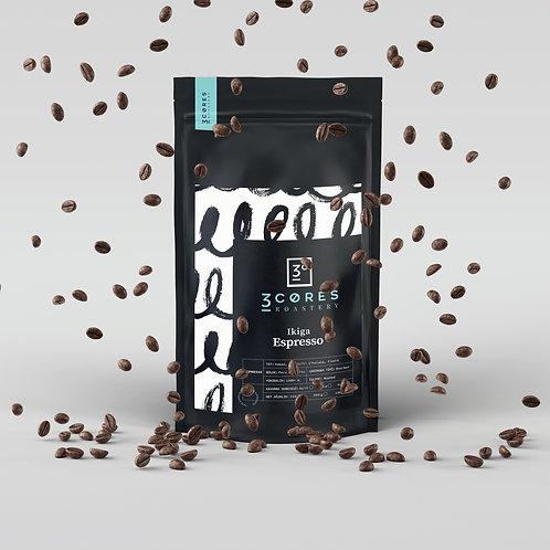 Ikiga Espresso