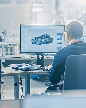 CAD Software, Implementation of Machine