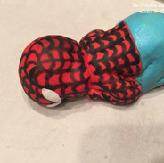 Spiderman Baby