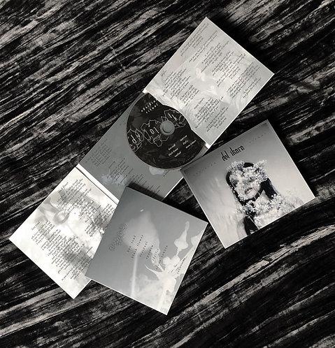 Obsidian Ritual - CD