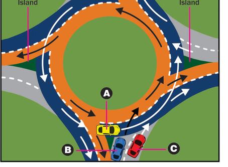 Roundabout Basics