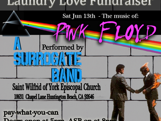 PINK FLOYD tribute - LIVE (charity event)
