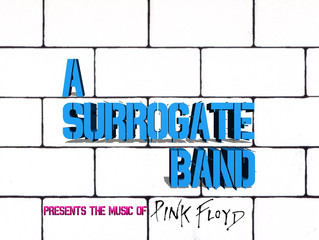 listen to A SURROGATE BAND on reverbnation
