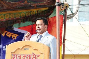 Mr Devkota Matrika
