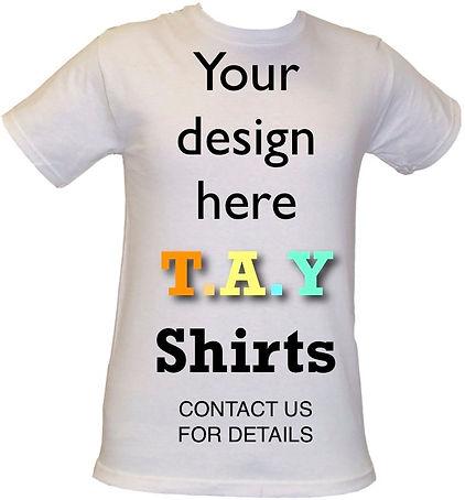 TAY Shirts