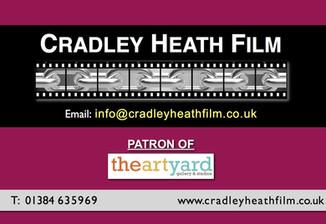 Cradley Heath Film