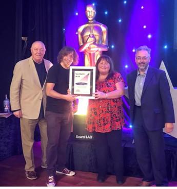 MFAA Receives Spotlight Award