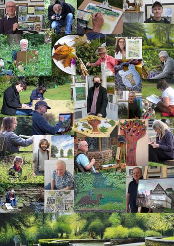 Cradley Heath Green Landscapes project a complete success