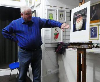 Pilot Photo Showcase Success