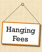Hanging Space Hire Costs