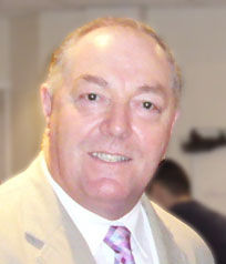 Harry Bloomer