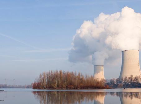 Kernenergie zou een plek moeten krijgen binnen de toekomstige energiemix