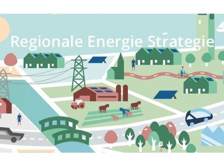 Webinar over de Regionale Energie Strategie (RES)