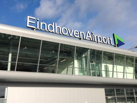 Adviesrapport Eindhoven Airport gepresenteerd; 30% minder geluidshinder in 2030