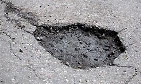 Veel extra geld voor onderhoud en vervanging wegen is hard nodig