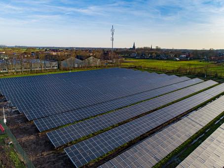 De toekomst van zon en wind in Meierijstad