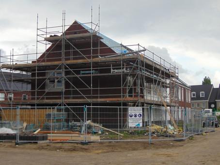 Woningbouw in Meierijstad