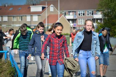 Preventief jeugdbeleid