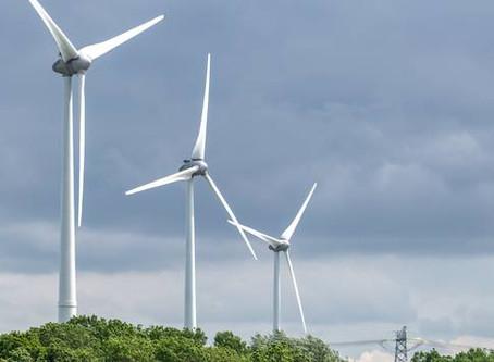 Windturbines in Veghel komen er ondanks verzet