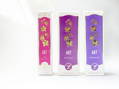 Product Review: ART® Skin Care System