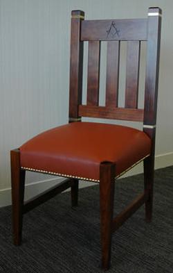 WJ Chair 1