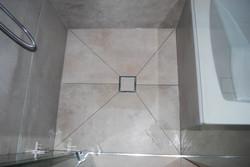 Superstiling Shower Base