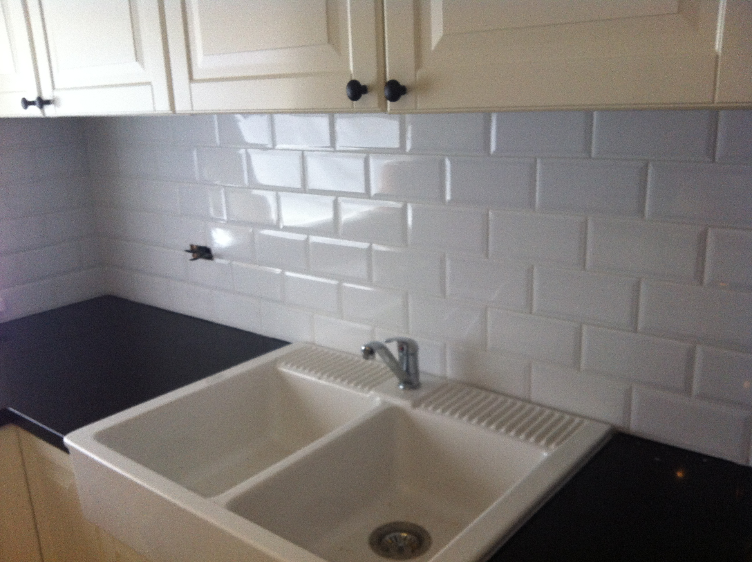 Superstiling Splashback
