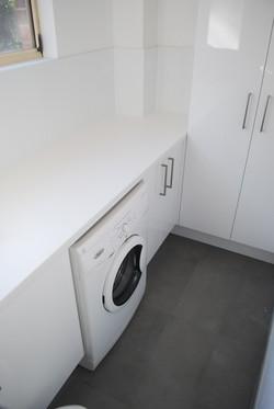 Superstiling Laundry
