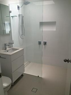Superstiling Bathroom