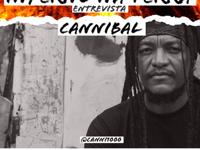 Cannibal no Inferno na Terra
