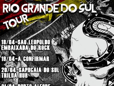 RIO GRANDE DO SUL TOUR