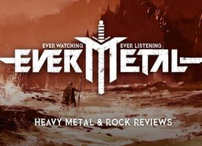 Entrevista para o site Ever Metal