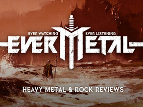 Entrevista para o site Ever Metal