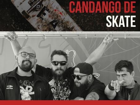 CIRCUITO CANDANGO DE SKATE
