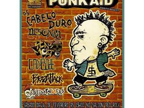 Punk Aid