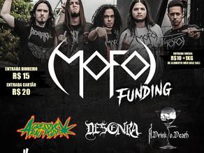 MOFO Funding