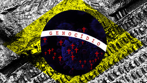 EP Genocídio no Youtube!