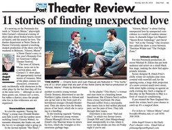 Review: almost Maine