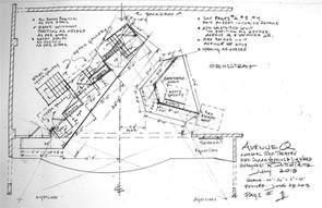 preliminary plans