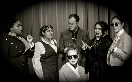 Ravenscroft Cast