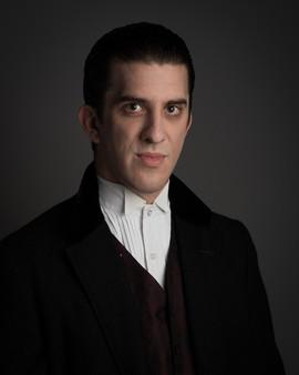 Count Vlad Dracul