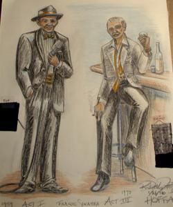 Frank Sinatra, MC, 1959/1975