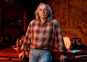 Playwright R Dutch Fritz