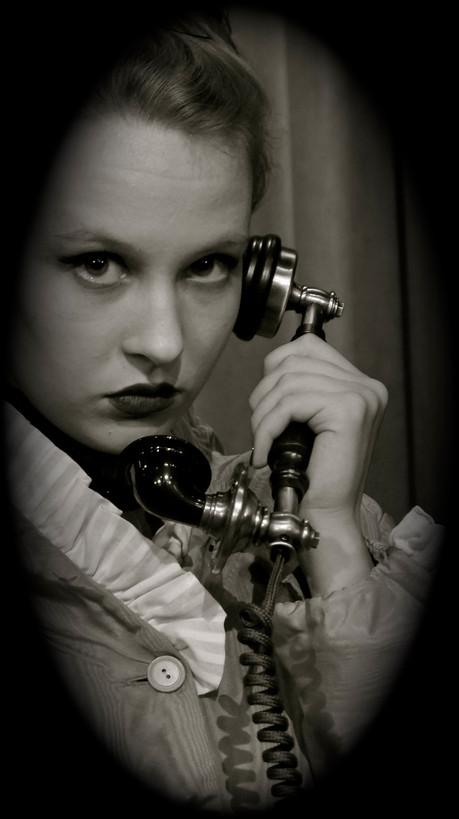 Gillian Ravenscroft