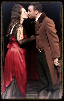 Dracula; Act I sene 4