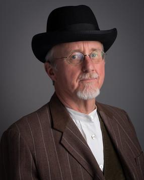 Dr Abraham Van Helsing