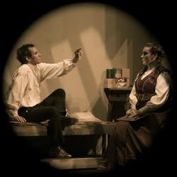 Dracula: Act I scene 8