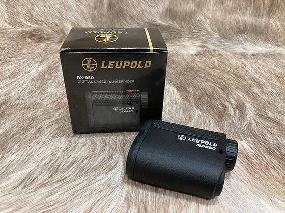 Leopold RX-950 Rangefinder