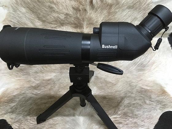 Bushnell  20-60x65 spotting scope